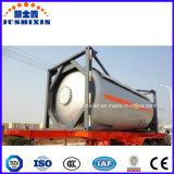 Propan-Gas-Becken-Behälter ISO-Kohlenstoffstahl LPG-LNG mit Csc
