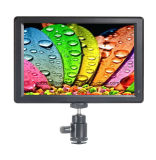 "4k Full HD HDMI Entrada e saída 7 ""LCD Screen"