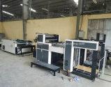 自動水溶性のポストの印刷の補助装置のラミネータ