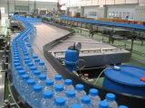 Линия чисто воды заполняя и упаковывая для пластичной бутылки