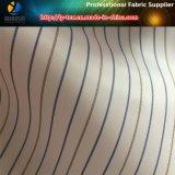 Дешевые проворные товары ткани подкладки нашивки полиэфира для ткани костюма женщин (S123.129)
