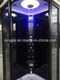 Puerta corrediza de vidrio templado de cuarto de baño de vapor (920)