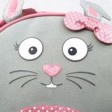소녀 토끼 인쇄 도시락