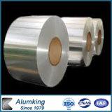 8011 алюминиевая катушка H14 фольги двойника нул