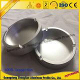 La fábrica de la protuberancia suministra productos del aluminio del CNC