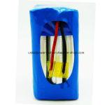 Batería de litio recargable del polímero del ion 24V 10ah del litio del Li-ion de la alta calidad