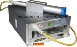 marcador do laser da fibra de 20W Mopa com cor para a venda