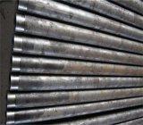 Tubo de perfura como guarda-chuva para o Portal de Túnel Od73mm Wt6mm, Tubo de Aço