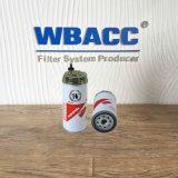 Filtro do Separador de Água do Combustível Parker R120p