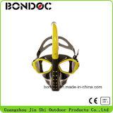 Новой запатентованная конструкцией маска Snorkel полной стороны