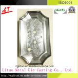 Aleación de zinc/aluminio moldeado a presión de la puerta de metal de Hardware de la vivienda