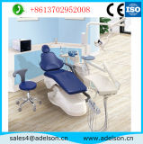 Sistema de controle de cadeira dental de motor