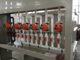 Diluição concentrada automática cheia do ácido sulfúrico e dispositivo refrigerando