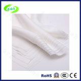 "4 "", 6"", 9 "", 12"" Blanc Microfibre ESD Nettoyeur de salle de bain antistatique (EGS-402)"