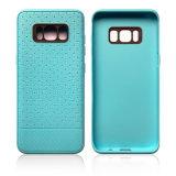 Nuevos productos de TPU Teléfono celular caso por caso para el Samsung S8