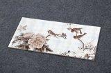 Mattonelle di ceramica di disegno delle mattonelle della parete della stanza da bagno di Foshan 300*600 Iran