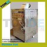Sterilizzatore industriale dell'essiccatore dell'alimento di potere di microonda dell'acciaio inossidabile