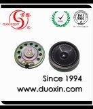 8ohm 0.5W 50mm de Hoge Correcte Druk dxi50n-A van de Spreker Mylar