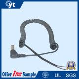 De flexibele Behandelde RubberDraden van de Kabels van gelijkstroom met RoHS