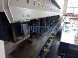 QC12y - 8*4000 гидравлический дальнего света поворотного механизма срезания машины с высоким качеством
