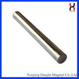 Permanente Magnetische Staaf met de Buis van het Roestvrij staal (12000gauss)