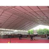 Grande tente 6X12m de mariage de tente claire d'envergure pour l'événement d'usager