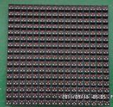 Consommation d'énergie inférieure P16 à l'extérieur LED couleur pleine affichage commercial