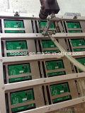 PCBおよびLEDの高精度の自動はんだ付けする機械