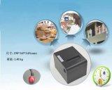 자동 절단기를 가진 탁상용 열 인쇄 기계 8220 인쇄 기계 지원 승리 8, USB/Bluetooth/WiFi Mj8220
