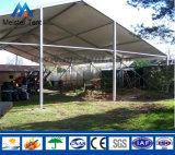 Tienda clara grande de la carpa de la estructura del palmo de Semi-Permanet para el partido de la familia