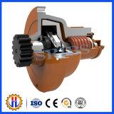 Приспособления безопасности лифта подъема конструкции, коробка передач Servo мотора