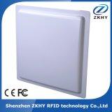 Читатель карточки контроля допуска RFID UHF интегрированный с рядом 12m WiFi длинним