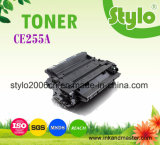 Nuevo cartucho de toner negro Ce255X 255X Ce255 para el surtidor de China de la impresora del HP de calidad superior