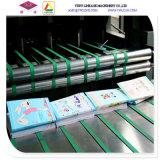 Ld1020bc Semiautomático Escuela Libro de ejercicio que hace la máquina portátil que hace la línea