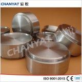 En/DINのステンレス鋼は造った適切なプラグ(1.4301、X5CrNi1810)を
