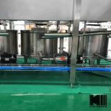 가득 차있는 자동적인 큰 배럴 3개 갤런 순수한 물 충전물 기계