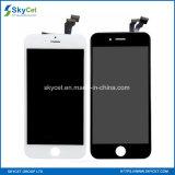 Il telefono mobile parte lo schermo dell'affissione a cristalli liquidi per l'affissione a cristalli liquidi più di originale di iPhone 6