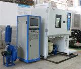 Temperatur-Feuchtigkeit kombiniertes Schwingung-Prüfungs-System mit anhebender Plattform