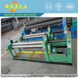 Máquina del rodillo con la prensa de batir de tres rodillos