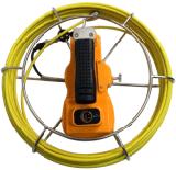 Het video Systeem van de Camera van de Inspectie van het Afvoerkanaal van het Riool van de Camera van de Inspectie