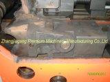 Máquina de dobra da tubulação do diâmetro 113mm Plm-Dw115CNC