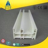 88의 시리즈 창틀을%s 무연 백색 색깔 PVC 단면도 가격