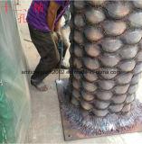 Alta calidad artificial Fecha Palmera falso palma de coco