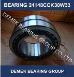 Rolamento de rolo esférico 24148 Cck30W33 com gaiola de aço