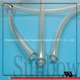 Sunbow claro suave PVC Cloruro de polivinilo PVC del vinilo de tubing tubo
