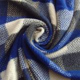 Überprüftes Vlies-Gewebe, Herringbone Gewebe für Umhüllung, Kleid-Gewebe, Textilgewebe, kleidend