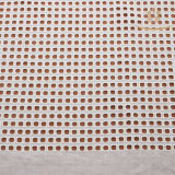 H10008 Cheap New Cotton Crochet Lace Water Soluble Fabric Bordado Lace