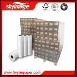 90GSM 1, 370mm * 54inch High Tacky Sublimation Transfer Paper para Sportswear