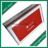 B Flûte boîtes d'expédition de papier d'emballage en carton ondulé