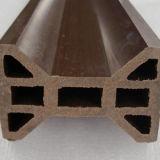WPC sólido de alta calidad y revestimientos de suelos de WPC